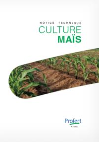 Notice Maïs FR-1 copie