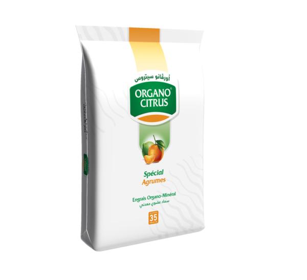 Sac-FT Organo citrus